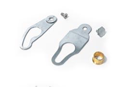 Deviatori e limitatori per serramenti porte e portoncini - Limitatore apertura porta blindata ...
