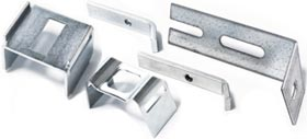 Accessori Per Porte Blindate Aste Rostri Piastre Squadrette